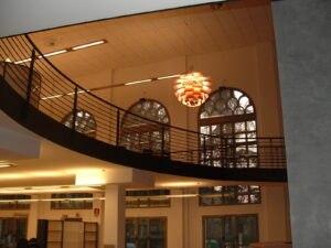 Rebuild Biblioteca comunale di Treviso